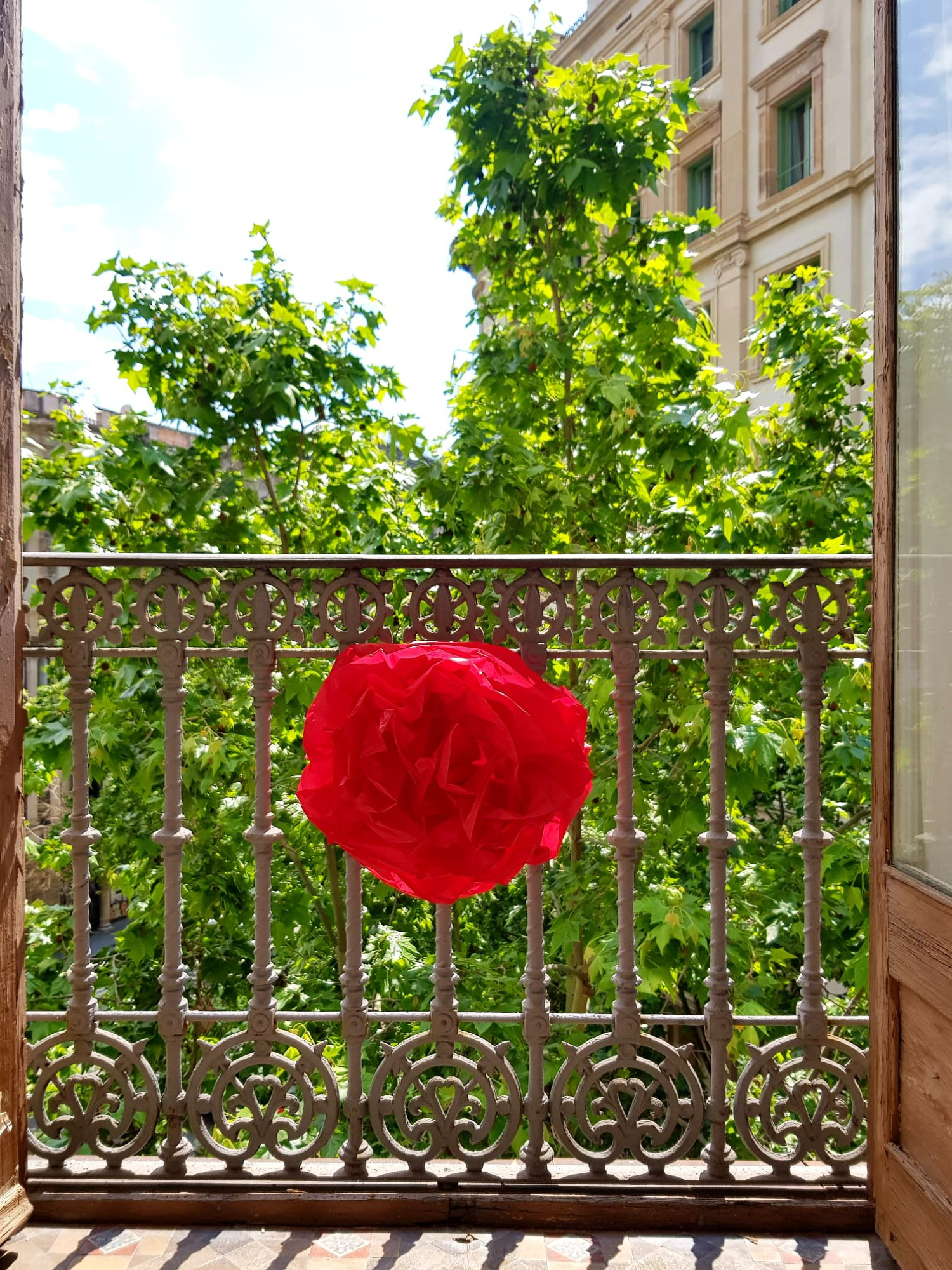 Roses de Sant Jordi 2020